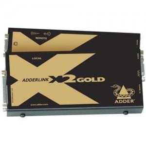 ADDERLink X2 Gold
