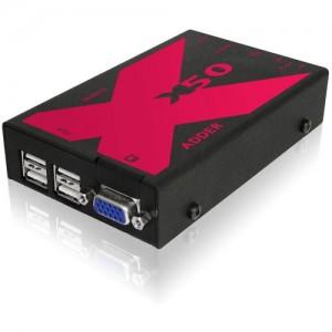 Extensores KVM ADDERLink VGA