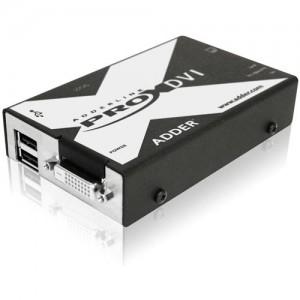Extensores KVM ADDERLink DVI