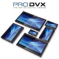 prodvx family tablets novedades