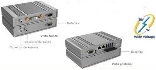 dfi ec800_bateria esquema