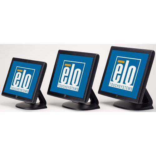 """Monitors tàctils ELO sobretaula des de 15"""" fins a 19"""""""