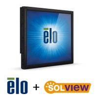 ELO TOUCH SOLUTIONS ELO 1990L SV