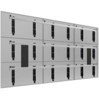 videowall pared rear